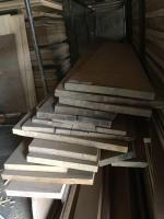 Cabinet grade hardwoods. 1x8 and wider By 8 ft plus.
