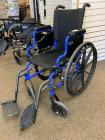 Invacare child's wheelchair 9000 XT model number AT09XT