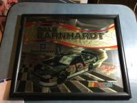 Earnhardt GM mirror