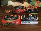 Earnhardt Winston winner, 1/24 cars Only front two cars in photo!