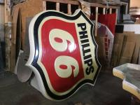 Phillips 66 plastic