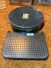 Bee mens hat in box & laptop tray