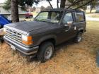 Year: 1989 Make: Ford Model: Bronco II Vehicle Type: Multipurpose Vehicle (MPV) Mileage: {ENTER MILAGE HERE} Plate: {ENTER PLATE NUMBER HERE} Body Typ