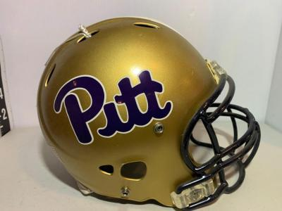 University of Pittsburgh Panthers Replica Full Size Helmet