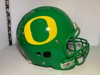 Oregon Ducks Replica Full Size Helmet