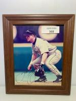 Jeff Bagwell, Houston Astro's, Signed picture