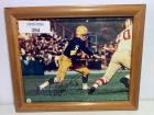 Paul Hornung, Green Bay Packers Signed picture