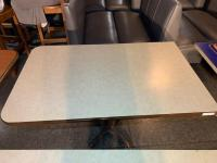 Restaurant table,