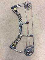 Mathews 2013 Creed Limited Edition Compound Bow
