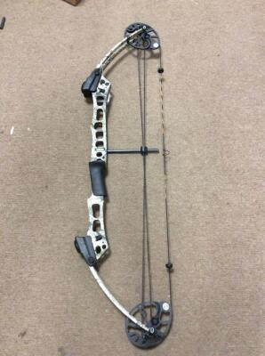 Mission Rally by Mathews Compound Bow