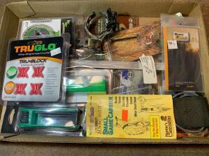 Misc. Archery & Bow Supplies