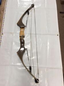 Ben Pearson Md 250 Recurve bow