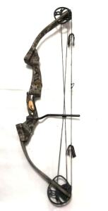 Browning Micro Adrenaline bow