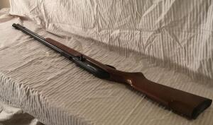 Glenfield model 60 22 Caliber rifle 22 Long rifle only