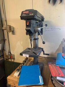 Craftsman 10in. Drill Press, Table top model