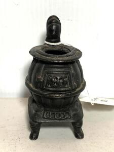 Miniature Cast Iron Stove
