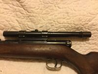 Winchester model 7422 .22 Long rifle automatic - 4