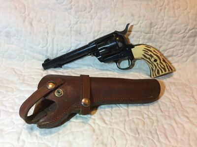 Hawes firearms company 22 revolver single action