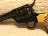 Hawes firearms company 22 revolver single action - 6