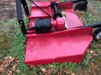 Bush Hog 84 inch 3 point mower - 3