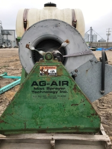 AG-AIR Mist Sprayer