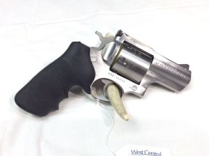 Ruger  Super Red Hawk Alaskan  45 Colt, 454 Casull 530-44506 Serial Number