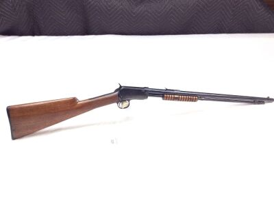 Winchester 1906 22 S/L/LR 525007 Serial Number