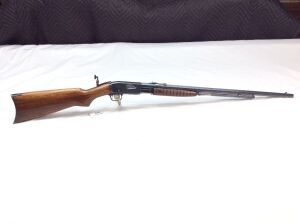 Remington  12 C Octagon 22 S/L/LR 568428 Serial Number