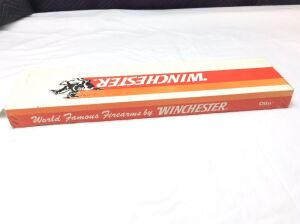 Winchester Shotgun Box Only
