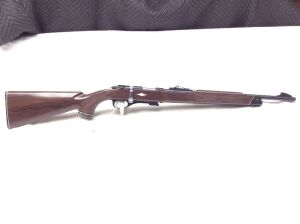 Remington Nylon 11 MB 22 bolt action