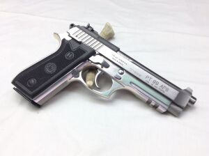 "Taurus PT99 SS 5""  9mm TCY90918 Serial Number"
