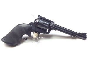 "Ruger New Model Blackhawk 6 1/2"" 357 Mag. Revolver 37-63596 Serial Number"