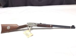 "Winchester  75th Anniversary Boy Scouts of America Model 9422 XTR 20 1/2"" 22 S/L/LR BSA1140 Serial Number"