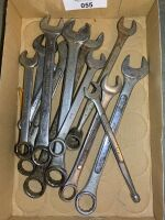 Wrenches, Misc