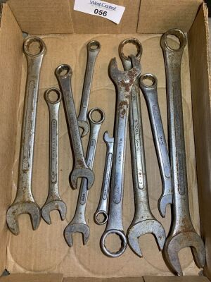 S-K and Misc wrenches