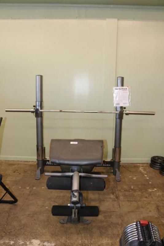 Competition Bench For Sale Part - 39: Auctions