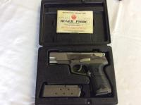 Ruger P 90 DC 45 ACP