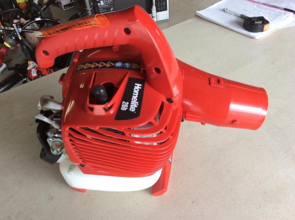 Homelite Blower Motor 26B - Current price: $16