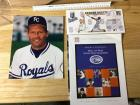 George Brett Hall Of Fame